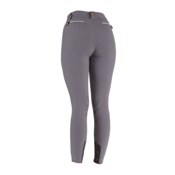 Aubrion Liberty Breeches - Grey